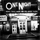 9th Wonder ft. Terrace Martin, Phonte, & Bird and The Midnight Falcons - One Night Artwork