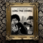 A-F-R-O - Long Time Coming ft. Shylow Artwork