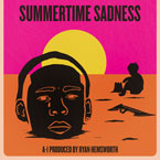 A-1 - Summertime Sadness Artwork