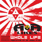 A-Alikes ft. M1 (of dead prez) - Whole Life Artwork