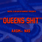 Queens Sh*t Artwork