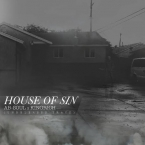 Ab-Soul & King Rich - House of Sin Artwork