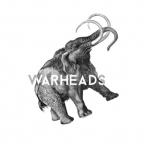 Abhi The Nomad - Warheads ft. Foster Artwork