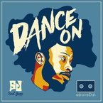 aboveDat - Dance On ft. Jesse Boykins III Artwork