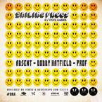 Absent ft. Prof &amp; Bobby Hatfield - Smiling Faces Artwork