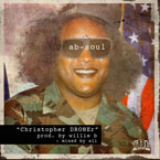 Ab-Soul - Christopher DRONEr Artwork