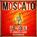Ab-Soul ft. Kendrick Lamar - Moscato Artwork