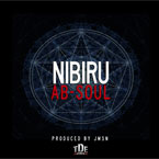 Ab-Soul - Nibiru Artwork