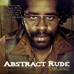 Abstract Rude ft. Reggie Watts - She's Incredible Artwork