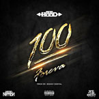 Ace Hood - 100 Foreva Artwork