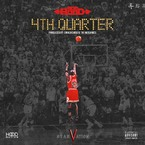 Ace Hood - 4th Quarter Artwork