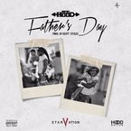 Ace Hood - Father's Day Artwork