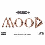 Ace Hood - Mood Artwork