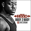 Ace Hood ft. Chris Brown - Body 2 Body Artwork