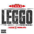 Ace Hood - Leggo Artwork