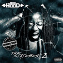 Ace Hood ft. Busta Rhymes &amp; Yelawolf - Sh*t Done Got Real Artwork