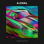 A.CHAL - Round Whippin Artwork
