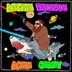 Action Bronson - Actin Crazy Artwork