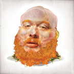 Action Bronson x DJ Semi - Drug Sh*t Artwork