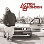 Action Bronson ft. Wiz Khalifa - The Rockers Artwork