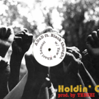 ADaD - Holdin' On ft. Black Thought, Yaw, & Khari Lemuel Artwork
