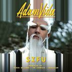 Adam Vida - Sifu Artwork