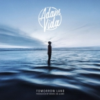 Adam Vida - Tomorrow Land Artwork