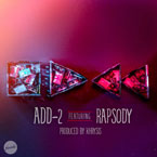Add-2 - Rewind ft. Rapsody Artwork