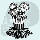 A.Dd+ - Genocide Artwork
