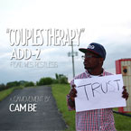 Add-2 ft. Wes Restless - Couples Therapy Artwork