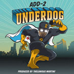 Add-2 - Underdog Artwork