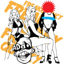 A.Dd+ - Freakquency Artwork