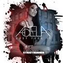 AdELA ft. Lil Wayne - Just Feel It Artwork