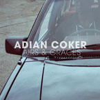 Adian Coker - Airs & Graces Artwork