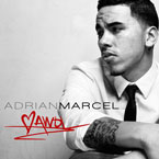 Adrian Marcel ft. Ma$e - Awkward Moment Artwork
