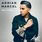 Adrian Marcel - Waiting Artwork