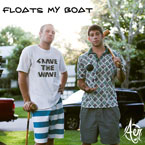 Aer - Floats My Boat Artwork