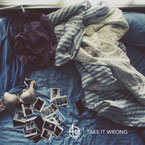 Aer - Take It Wrong Artwork