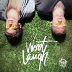 Aer - Won't Laugh Artwork