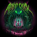 Aesop Rock - Shrunk Artwork