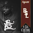 Agacee - 4DaCulture Artwork