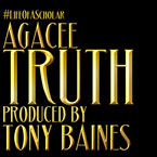 Agacee - Truth Artwork