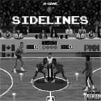 A-Game - Sidelines Artwork