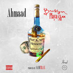 Ahmaad - Brooklyn Playa Sh*t Artwork