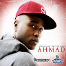 Ahmad - I&#8217;ma Star Artwork