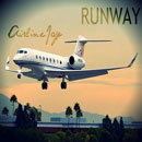 AirlineJay - Runway Artwork