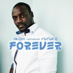 Akon - Forever (Remix) ft. Future Artwork