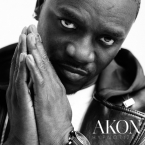 Akon - Hypnotized Artwork
