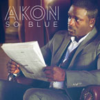 Akon - So Blue Artwork