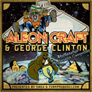 Aleon Craft & George Clinton - Places to Fly Artwork